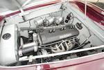 <i>The ex-Isabella Quarantotti and Donatello Mennini</i><br /><b>1949 MASERATI A6 1500/3C BERLINETTA a</b><br />  Chassis no. 086 <br />Engine no. 086