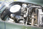 <i>FoMoCo factory demonstrator</i><br /><b>1963 SHELBY COBRA 289  </b><br />Chassis no. CSX2119 <br />Engine no. 1296