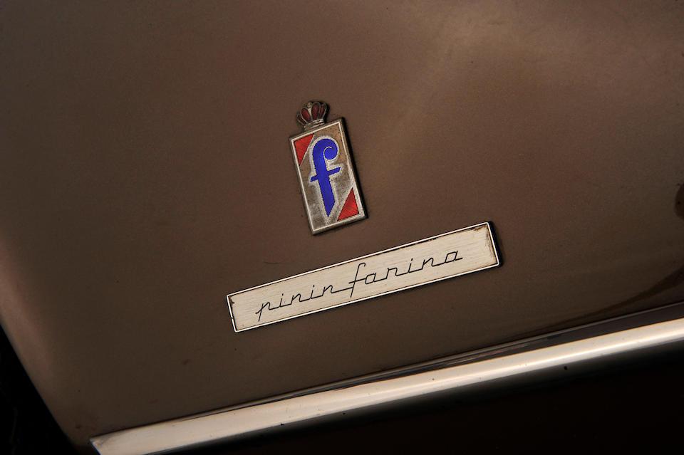 <b>1969 FERRARI 365 GTC</b><br />Chassis no. 12655<br />Engine no. 12655