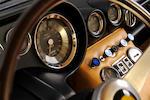 <i>The Ex-Frederico Gatta, Robert Solomon</i><br /><b>1962 FERRARI 250 GT SHORT-WHEELBASE SPECIALE AERODYNAMICA</b><br />Chassis no. 3615