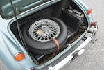 <b>1967 AUSTIN-HEALEY 3000 MkIII BJ8  </b><br />Chassis no. HBJ8L/41015 <br />Engine no. 29K/RU/H15678