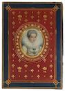 COSWAY-STYLE BINDING. DESCLOZEAUX, ADRIEN. Gabrielle d'Estrées. London: Arthur L. Humphreys, 1907.