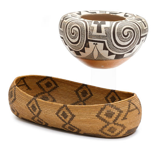 Two Southwest items