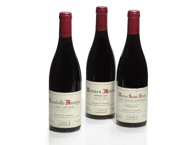 Bonnes-Mares, G. Roumier 1999 (6)