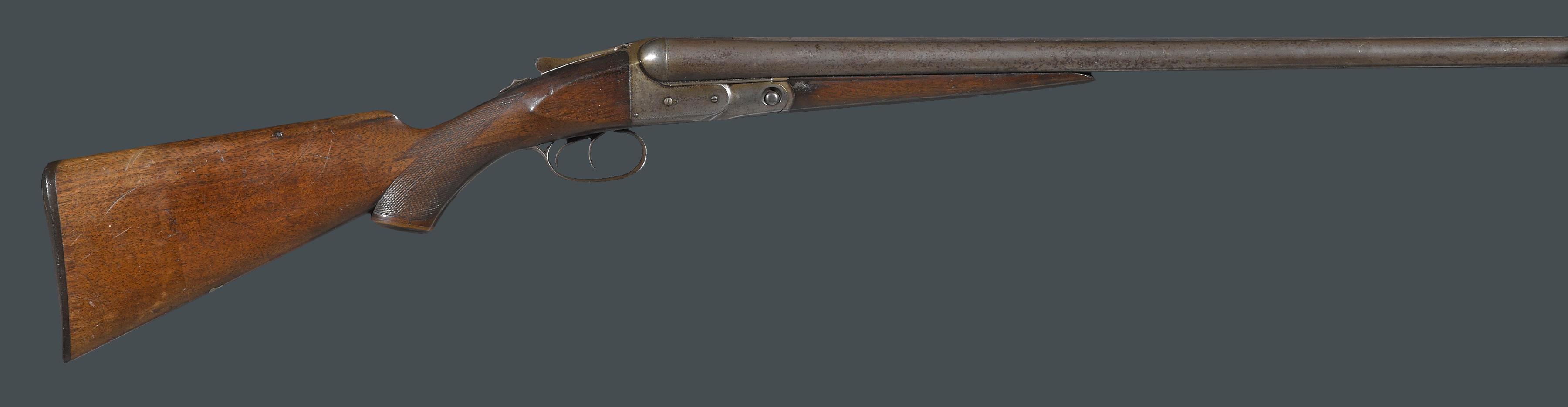 Parker gun