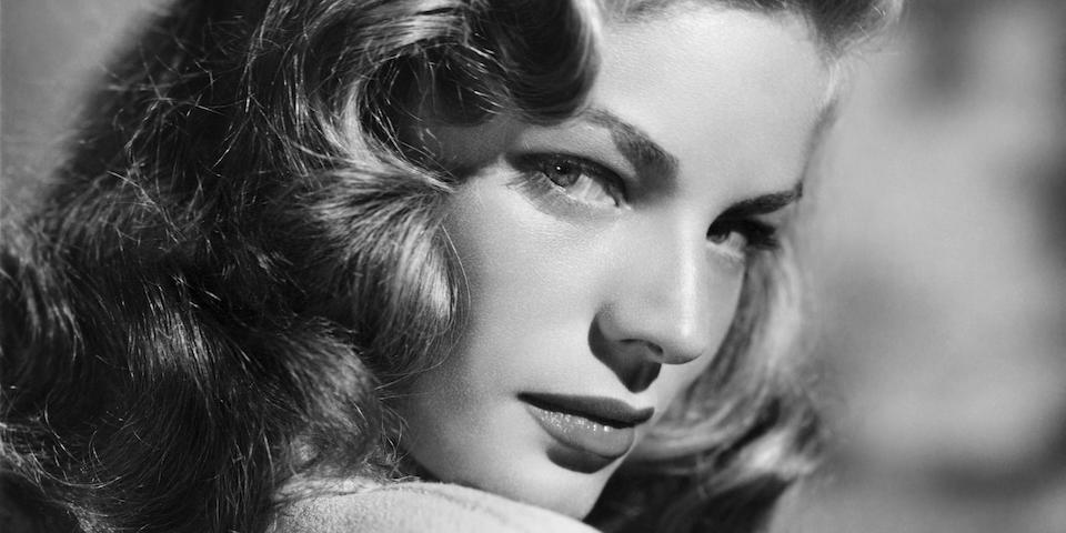 Bonhams Chosen To Auction The Estate Of Renowned Actress Lauren Bacall