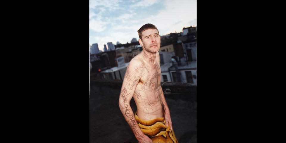Ryan McGinley (born 1977); Dan Dusted;