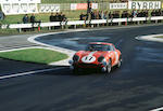 Ex-Scuderia Filipinetti – Ferrari Classiche Certified,1966 Ferrari 275 GTB Competizione  Chassis no. 09079 Engine no. 09079