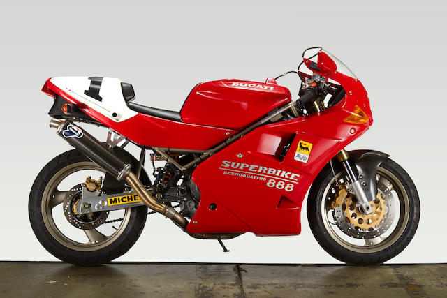 Is Miles A Lot For A Ducati
