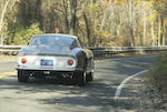 1966 Ferrari 275 GTB Alloy Long-Nose  Chassis no. 08143 Engine no. 08143