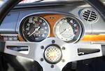 1967 Fiat-Abarth 1000 OTR  Chassis no. 100GC.112404