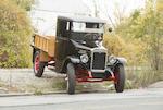 1930 International Single-Ton Pick Up  Chassis no. X43817G Engine no. 246399