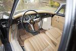 1961 Porsche 356B 1600 Super Hardtop  Chassis no. 200880 Engine no. 085643