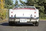 1954 Austin-Healey 100 BN1  Chassis no. BN1L 222344 Engine no. 1B222344 MBody No. 5179 7085