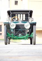 1914 American Underslung 646 Five Passenger Touring  Chassis no. L-600 Engine no. S-1106