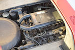 1978 Maserati Bora 4.9  Chassis no. AM 117/49-US 960