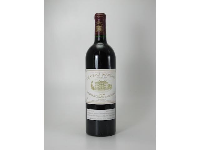 Château Margaux 2000 (12)