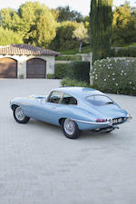 1962 Jaguar E-Type Series 1 3.8 Coupe  Chassis no. 886871 Engine no. R7550-9
