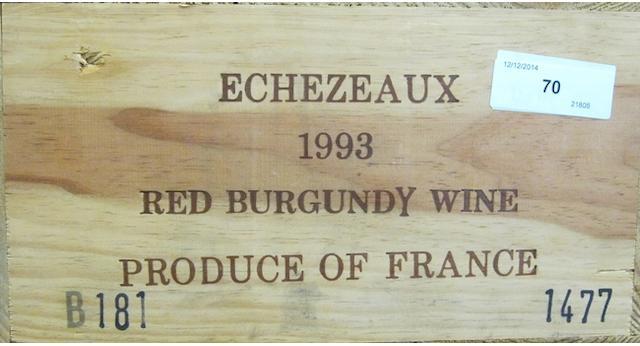 Échézeaux, DRC 1993 (12)
