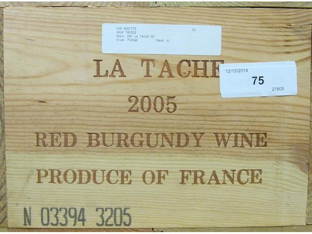 La Tâche, DRC 2005 (6)