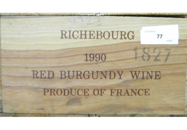 Richebourg, DRC 1990 (11)