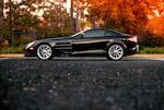 2005 Mercedes-Benz SLR McLaren  Chassis no. WDDAJ76F45M000305