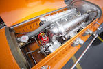 The ex-Louis Rassey, Brooks Stevens and David Uihlein,1948 Automobile Shippers Special Indy Roadster  Engine no. 56