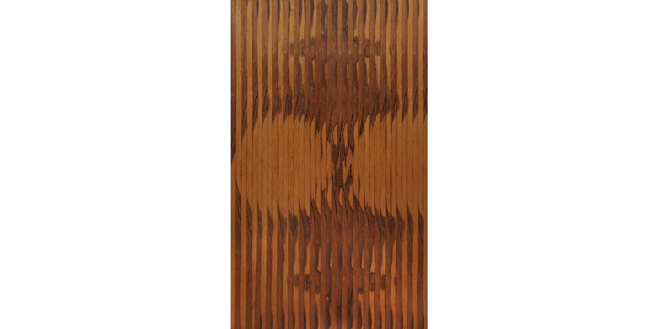 ABRAHAM PALATNIK (b. 1928) Progressão 66-A, 1965