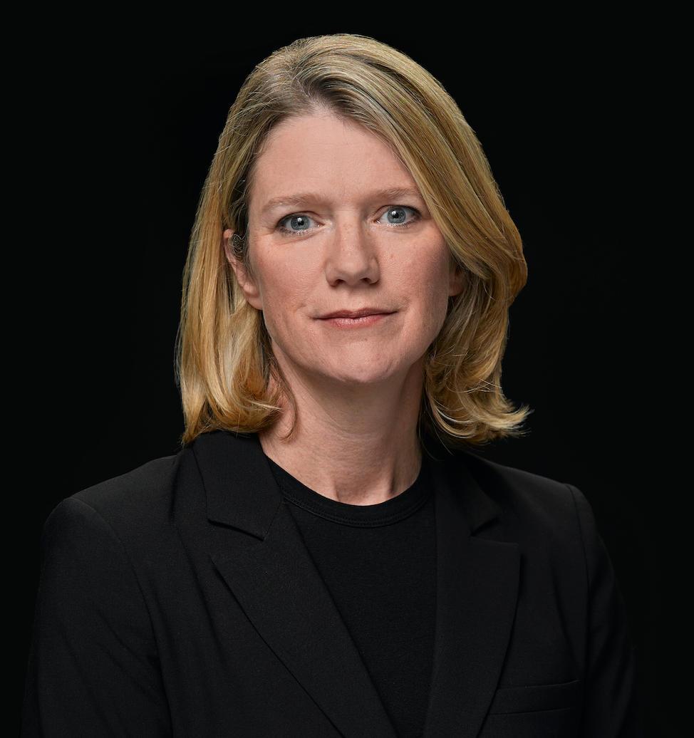 Catherine Williamson