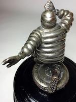 A rare Michelin Man 'Bibendum' mascot, French, 1918, Height 7 ins.