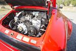 1989 PORSCHE 911 CARRERA SPEEDSTERVIN. WP0EB0911KS173142  Engine no. 64K05632