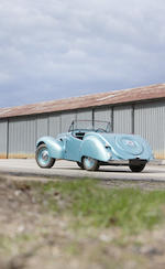 1949 LEA FRANCIS 2½ LITER SPORTS  Chassis no. 5158 Engine no. S5173