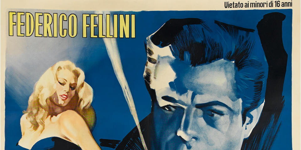 COMING SOON... Bonhams and Turner Classic Movies (TCM) present Picture Perfect: the Art of Movie Posters