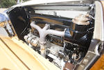 1932 ROLLS-ROYCE PHANTOM IIReconstructed Coachwork in Boattail Tourer Style  Chassis no. 100MS Engine no. FF35