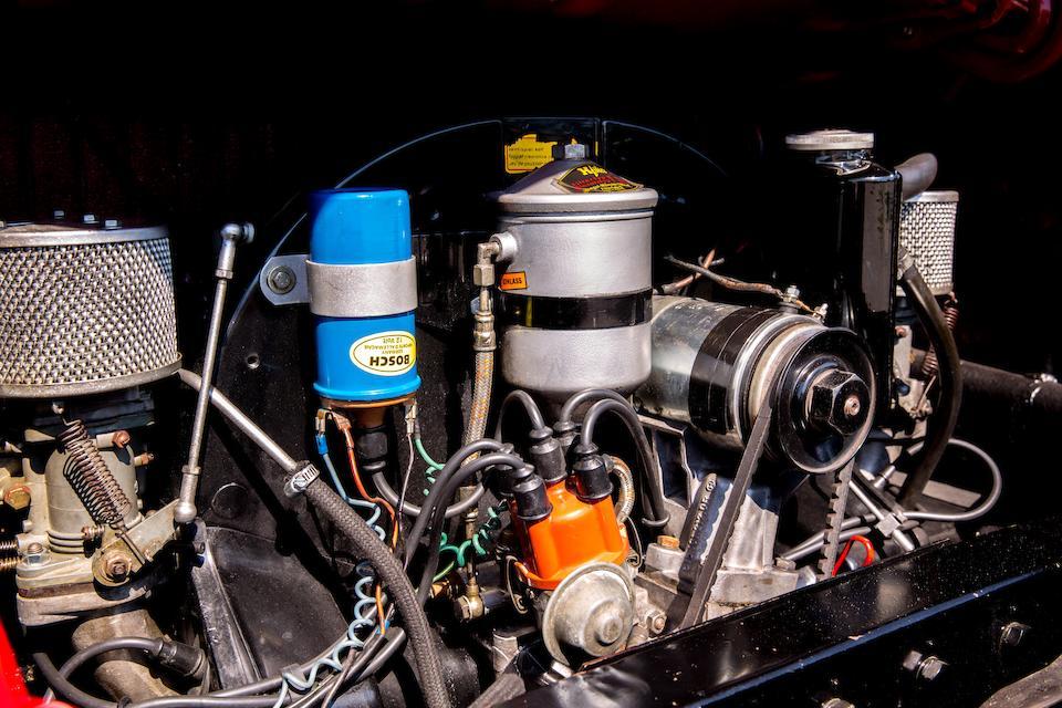 1967 PORSCHE 912 COUPE  Chassis no. 460304 Engine no. 752400