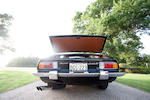 1971 MASERATI GHIBLI 4.9 SS COUPE  Chassis no. AM115.49.2110 Engine no. AM115.49.2110