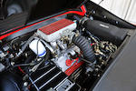 1987 FERRARI 328 GTS  Engine no. 01012