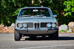 1972 BMW 3.0 CSL  Chassis no. 2275024 Engine no. 2275024