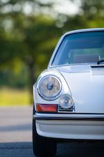 1973  PORSCHE 911S 2.4 TARGA  Chassis no. 9113310054 Engine no. 6330143