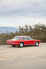1967 MASERATI MEXICO COUPE  Chassis no. AM.112.106 Engine no. AM.112.106