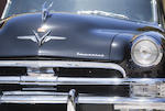 1953 CHRYSLER CROWN IMPERIAL LIMOUSINE  Chassis no. 7773649