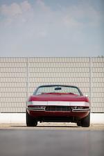 1971 FERRARI 365 GTS/4 DAYTONA SPIDER  Chassis no. 14537 Engine no. B1194