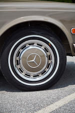 1971 MERCEDES-BENZ 280SL  Chassis no. 113044.12.019017 Engine no. 130983.12.012474