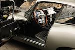 1965 JAGUAR E-TYPE SERIES 1 4.2 COUPE  Chassis no. 1E32420 Engine no. 7E7367-9