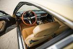 1972 ALFA ROMEO MONTREAL  Chassis no. 1426423 Engine no. 15426378