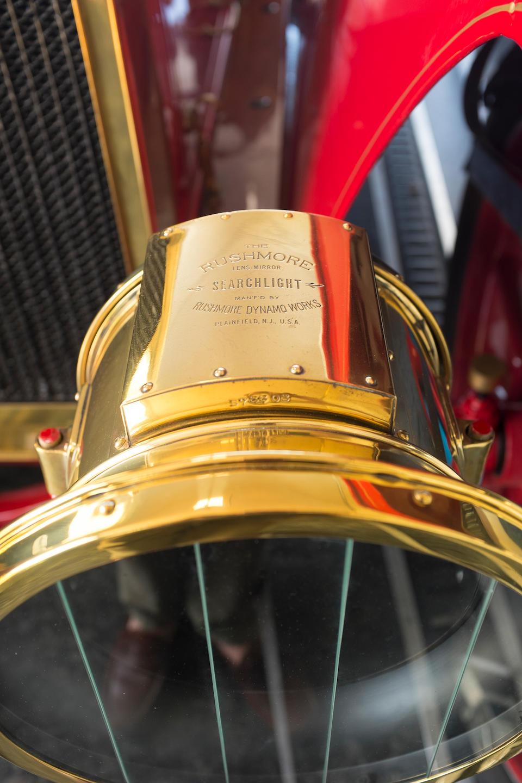 1911 KISSEL KAR MODEL D-11 50HP TOY TONNEAU  Engine no. 6197