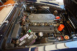 1962 FERRARI 250 GTE 2+2 SERIES II  Chassis no. 4001GT Engine no. 4001GT