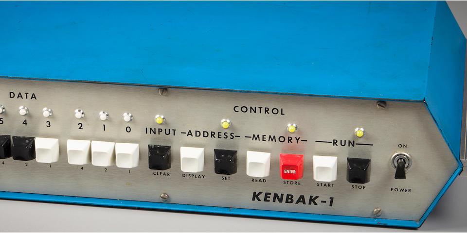 KENBAK-1.
