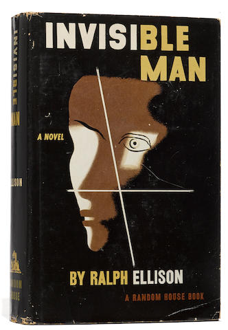 role of the narrator in the invisible man a novel by american author ralph ellison Invisible man is a milestone in american what makes ellison's narrator invisible ellison's novel--and the author himself--were fiercely criticized.