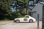 <i>Delivered new to racer Dan Margulies</i><BR /><B>1959 Austin-Healey Speedwell Sprite GT<BR />Coachwork by Williams & Pritchard Limited</B><BR />Chassis no. AN530370
